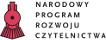 Program rozwoju czytelnictwa - Logo